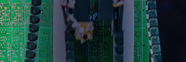 Obwody drukowane PCB wysokiej jakości