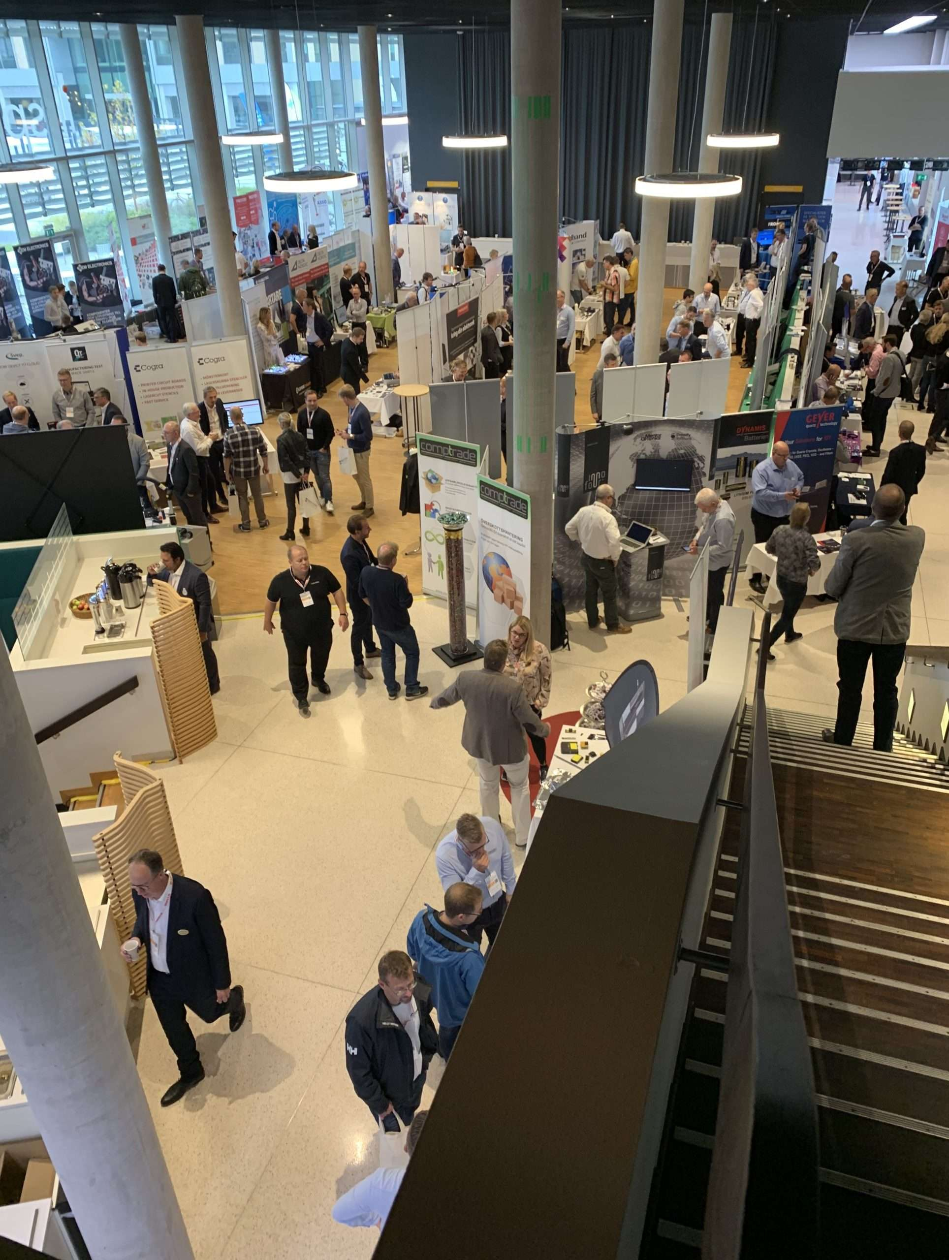 EVERTIQ EXPO, LUND / SWEDEN 3